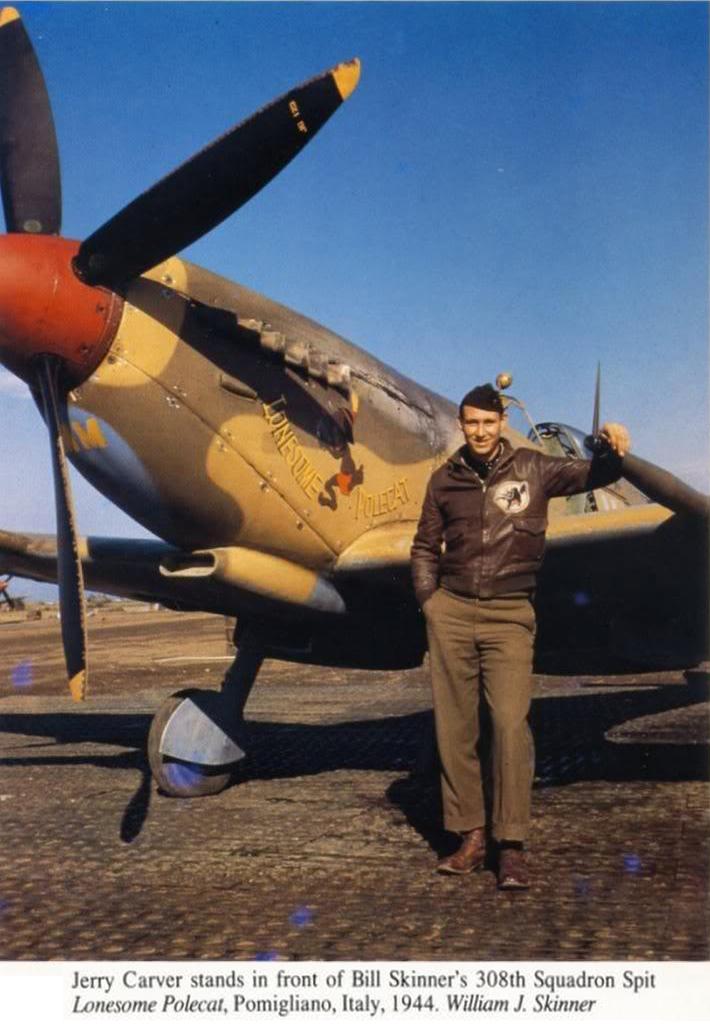 supermarine spitfire mk VIII 1/32 tamiya  - Page 2 Spitfi10