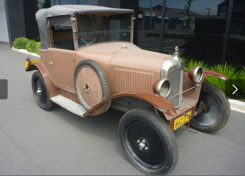 Cabriolet C2 en Nouvelle Zélande  2f599c10