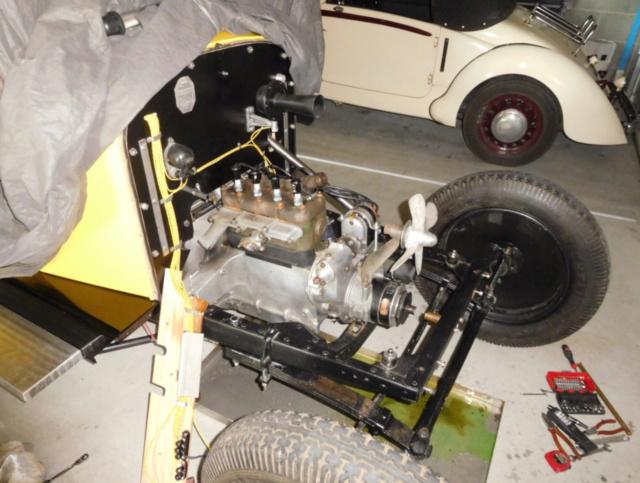 casse bloc moteur 44c27710