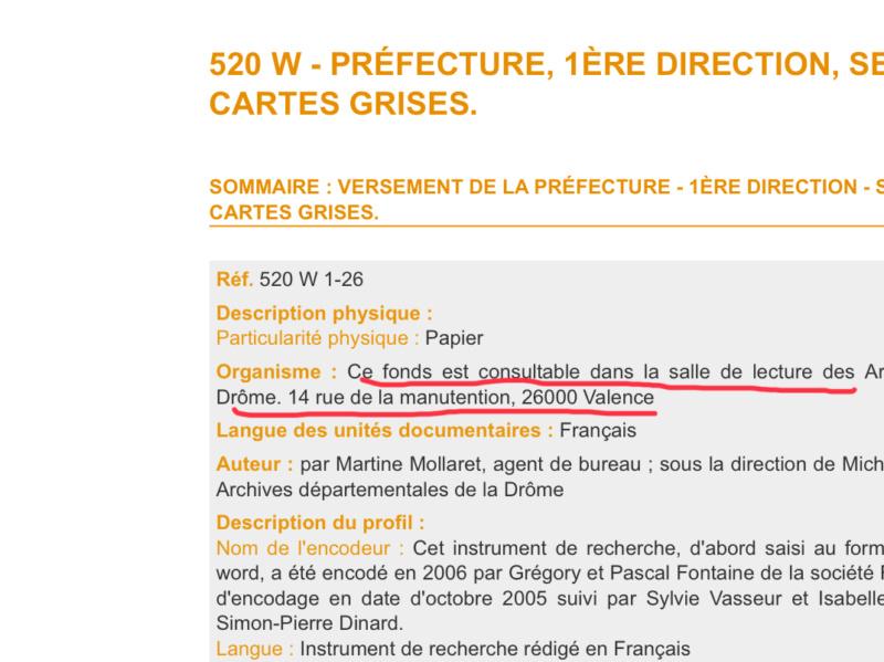 Archives de Cartes Grises 4c7d1410
