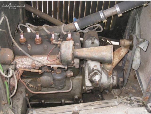 citroen b14 avec mecanique 5 hp 56610410
