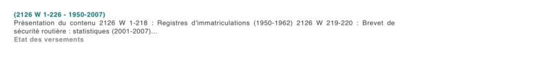 Archives de Cartes Grises 78c32410