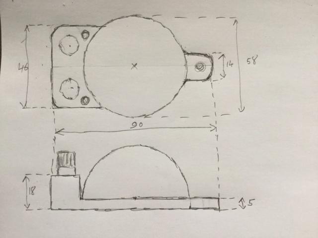 Conjoncteur 5HP 83b2c510