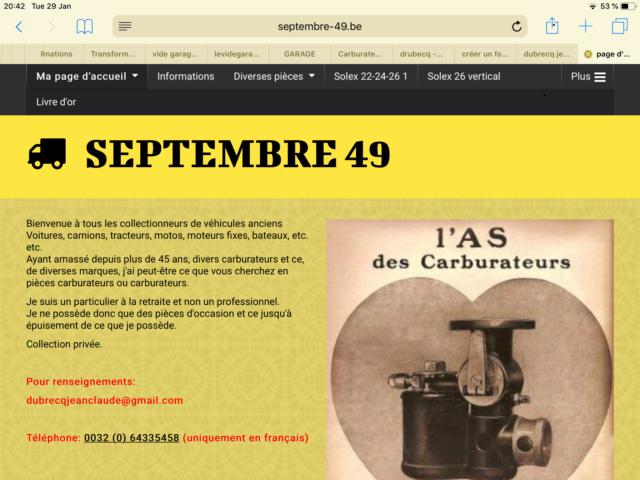 Bonnes Adresses Fournisseurs 8a8a0610