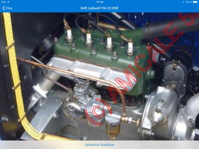 Vapor lock 93d8ce10