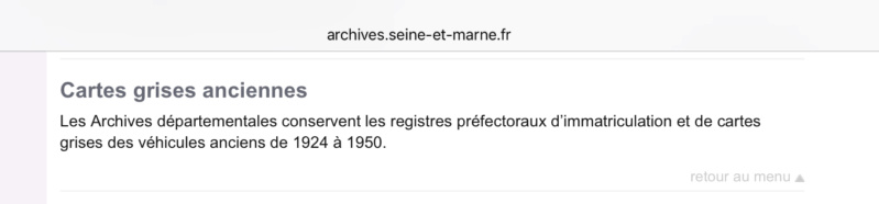 Archives de Cartes Grises Adc10c10