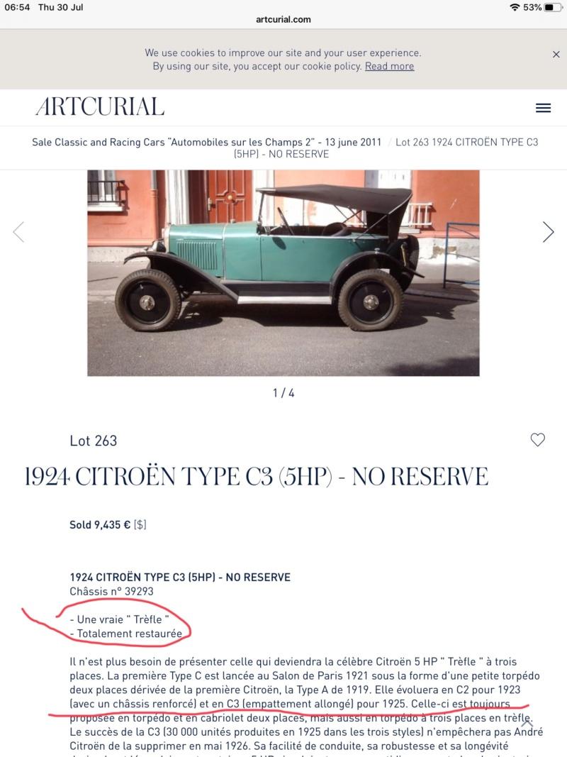 Brochure Cabriolet... et couleurs Bf710810
