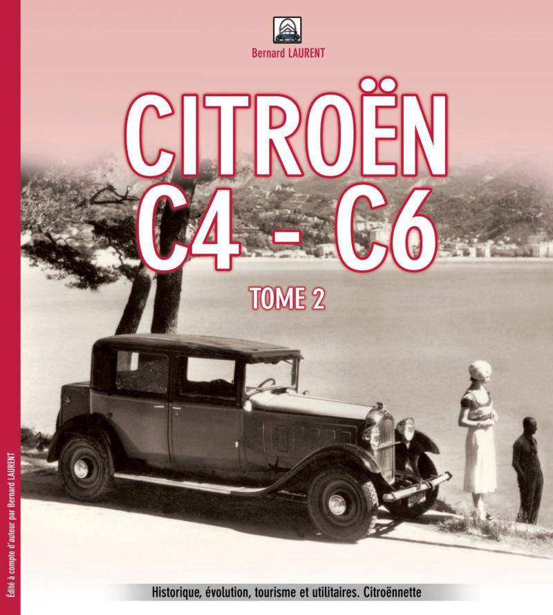 """""""CITROËN """"C4-C6 1928-1932"""" Citroz13"""