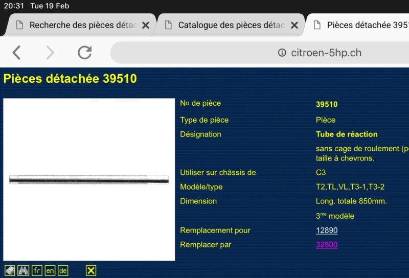 Arbre transmission trop long E3cb6910