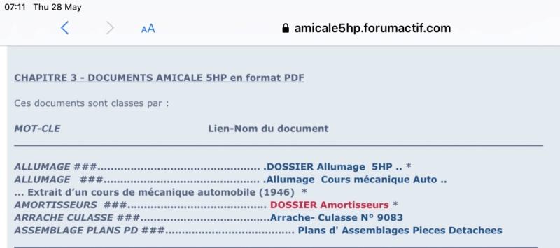 amortisseur F4da4110