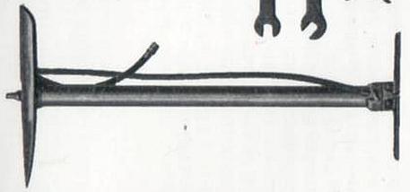 Accessoires et outillage Pompe10