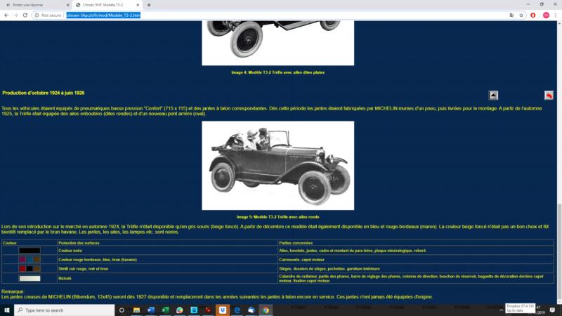 Brochure Cabriolet... et couleurs Screen16