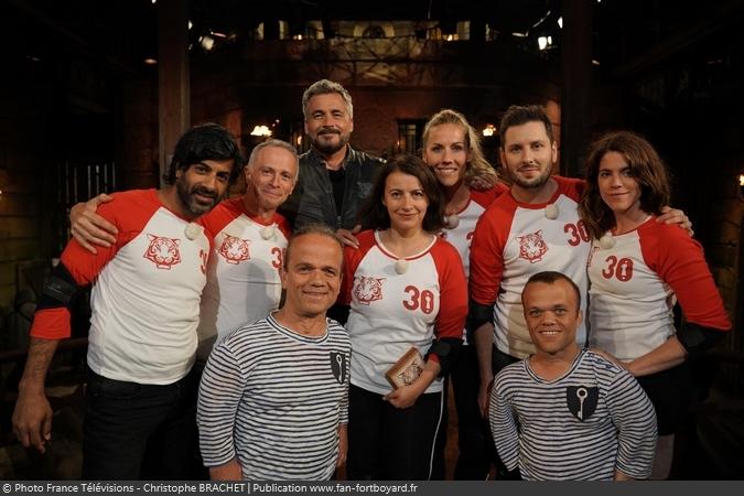 [FERME] Vos pronostics pour l'émission 11 du samedi 07/09/2019 Fort-b19