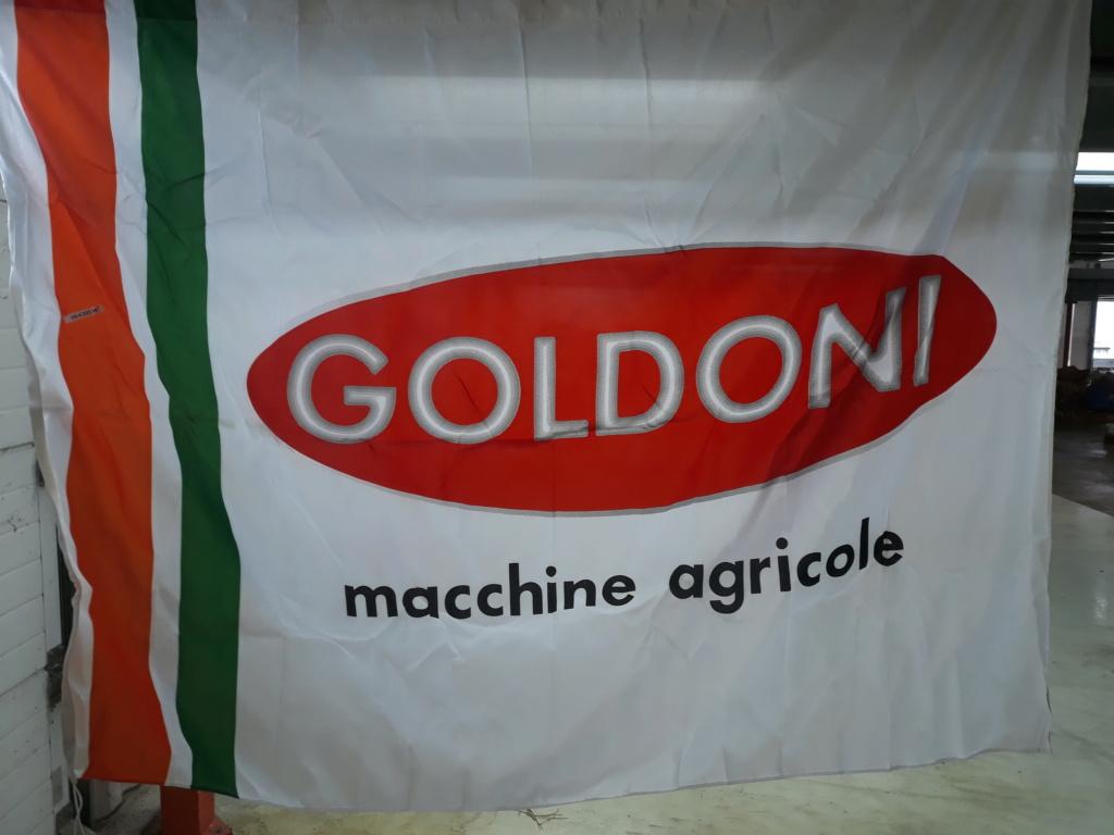 goldoni - (Vds) Objet publicitaire goldoni  20191215