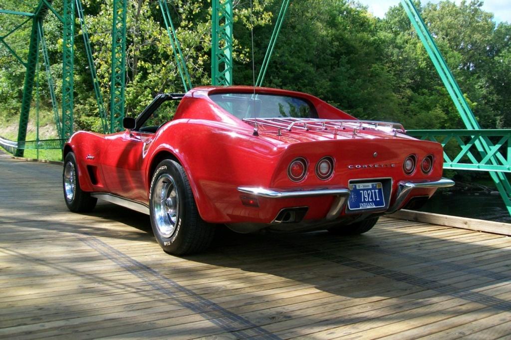 Stingraykev's 1973 Corvette _0002110