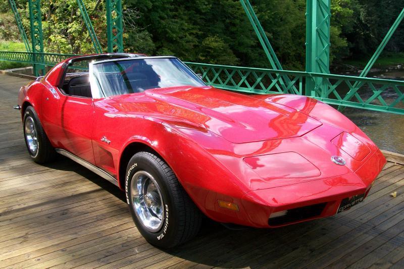 Stingraykev's 1973 Corvette _3a7d210
