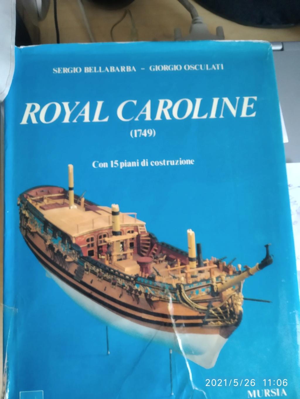 Nuovo cantiere Royal Caroline - Pagina 4 Img_2074
