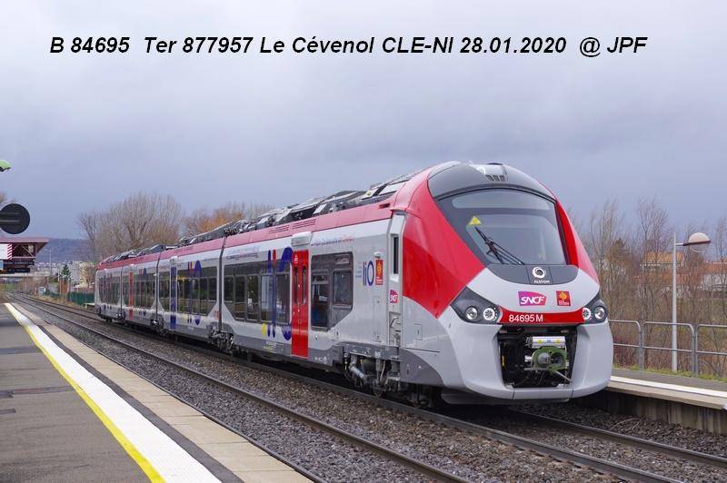Le nouveau Cévenol   Imgp2110