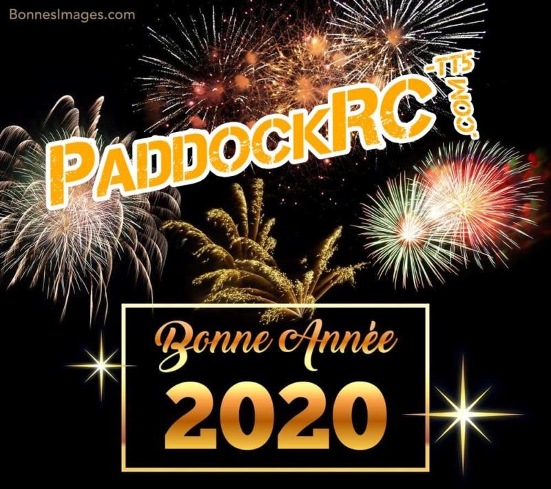 Bonne année 2020! Bonne-10