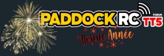 Paddock RC