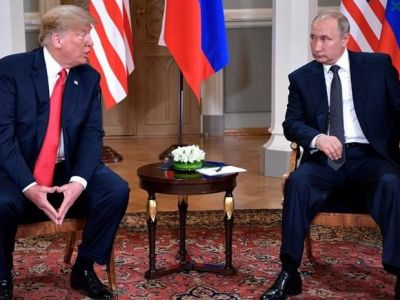 Встреча Путина и Трампа в Вене? 0010