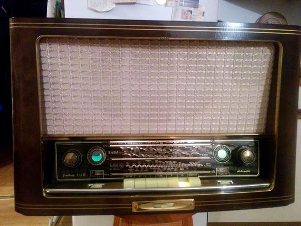 Ламповые радиоприёмники деда Панфила - Страница 18 111