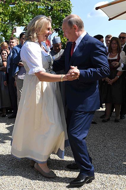 Путинский фэн-клаб - Страница 38 20180810