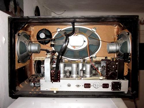Ламповые радиоприёмники деда Панфила - Страница 18 210