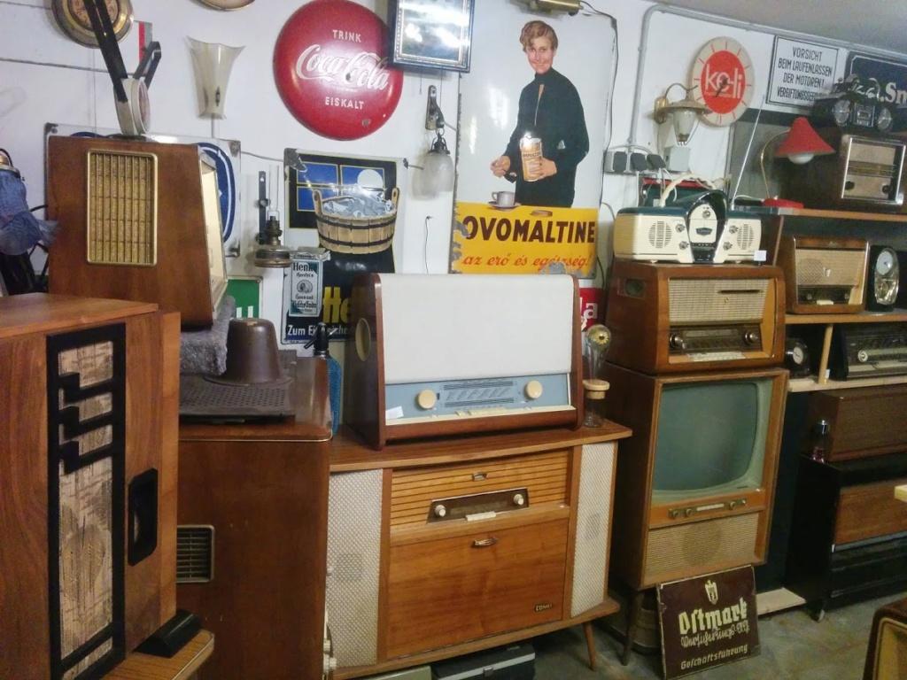 Ламповые радиоприёмники деда Панфила - Страница 18 Ant110