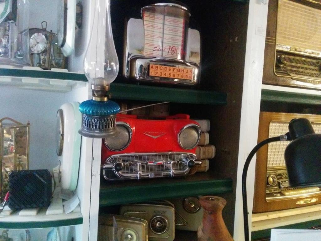 Ламповые радиоприёмники деда Панфила - Страница 18 Ant310