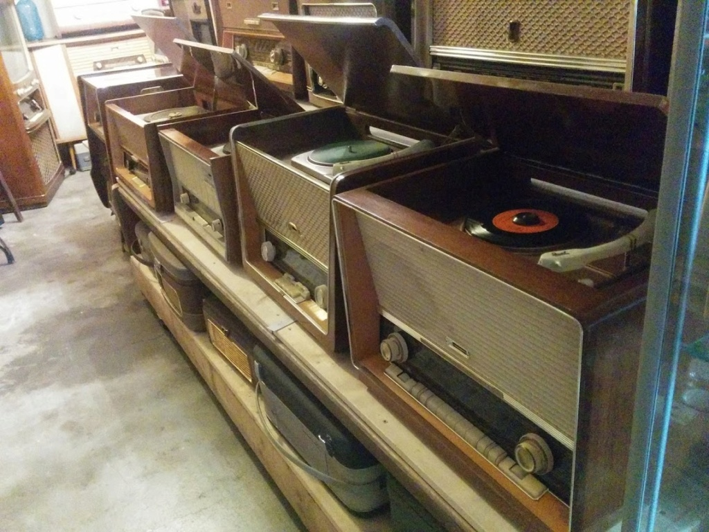 Ламповые радиоприёмники деда Панфила - Страница 18 Ant410