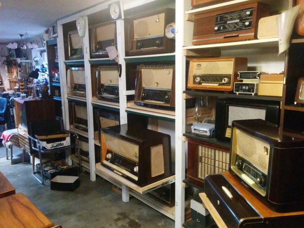 Ламповые радиоприёмники деда Панфила - Страница 18 Ant510