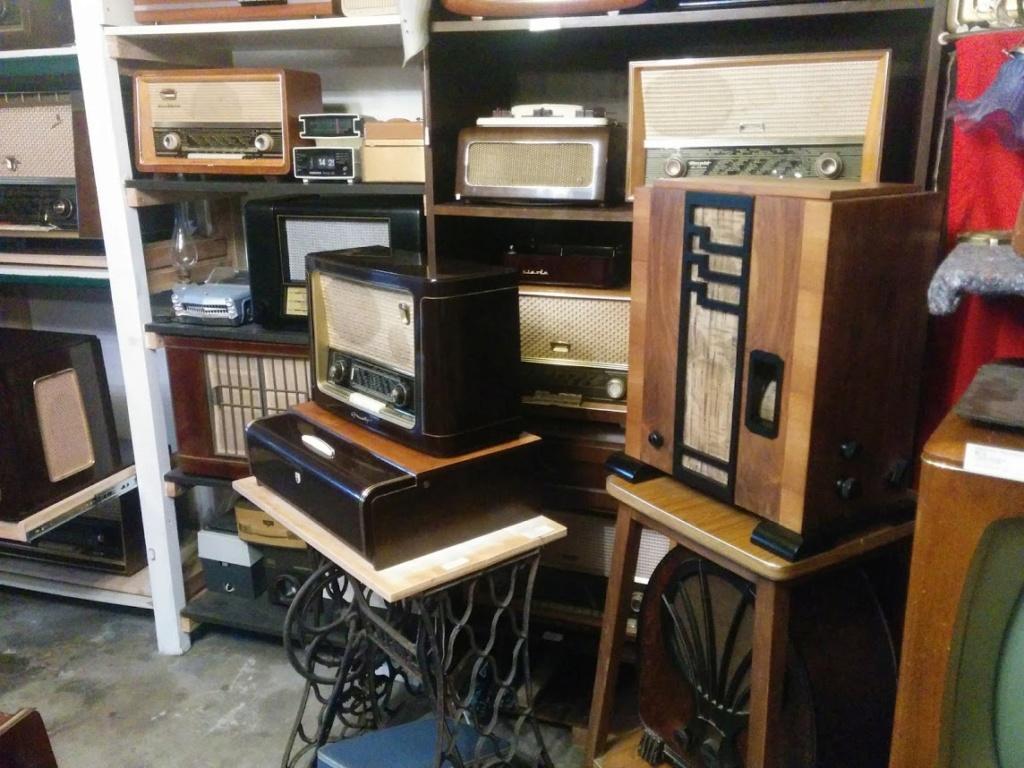 Ламповые радиоприёмники деда Панфила - Страница 18 Ant610