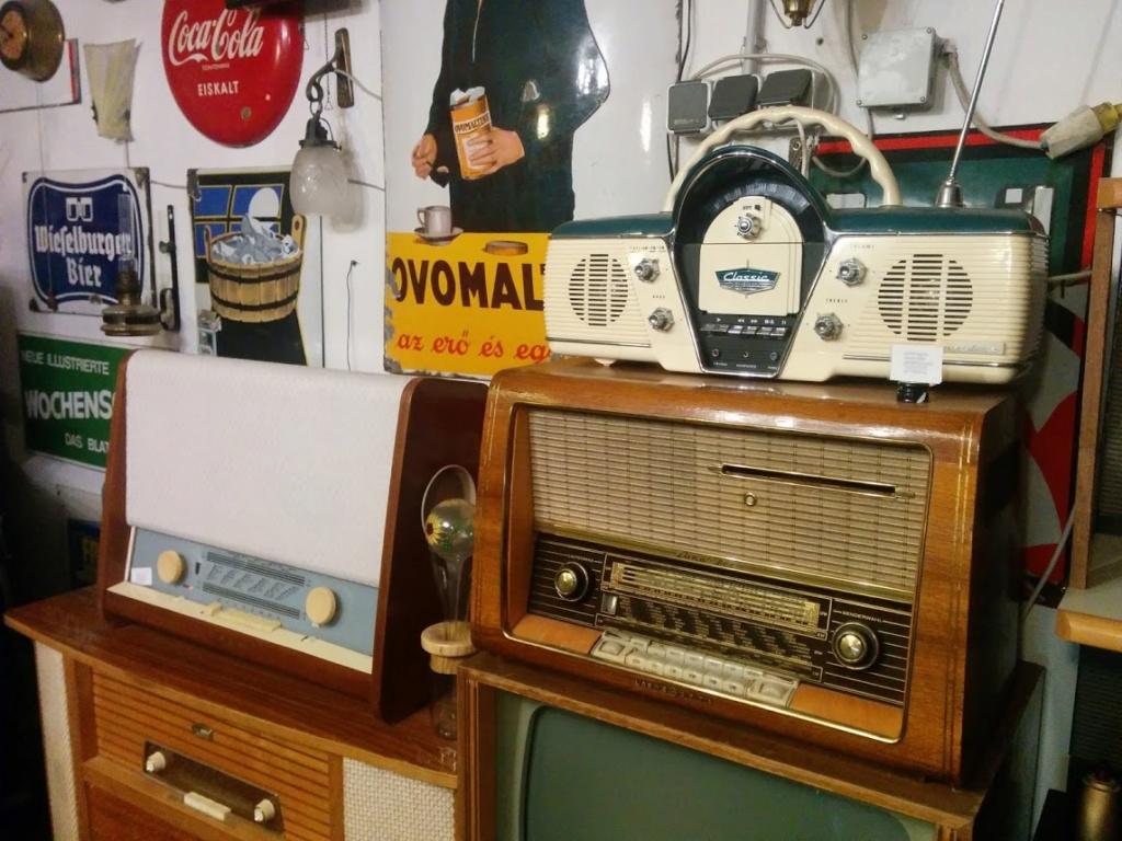 Ламповые радиоприёмники деда Панфила - Страница 18 Ant810