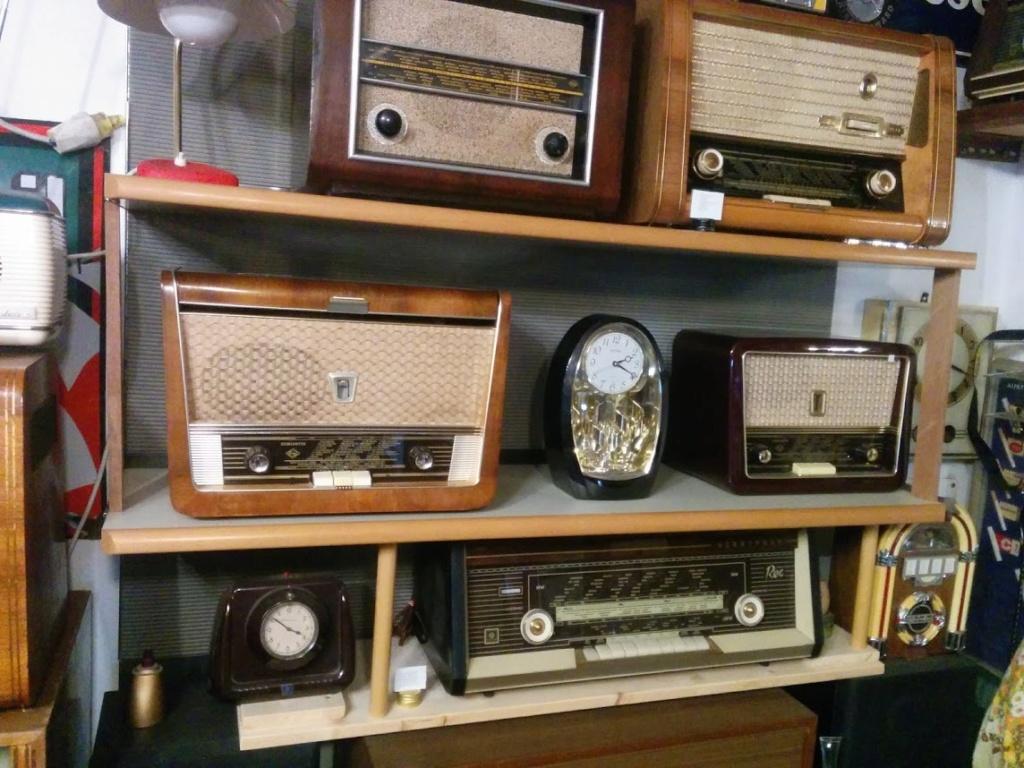 Ламповые радиоприёмники деда Панфила - Страница 18 Ant910