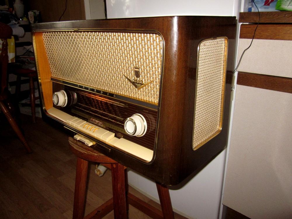 Ламповые радиоприёмники деда Панфила - Страница 18 Gr309710