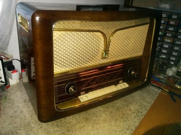 Ламповые радиоприёмники деда Панфила - Страница 18 Horny_10
