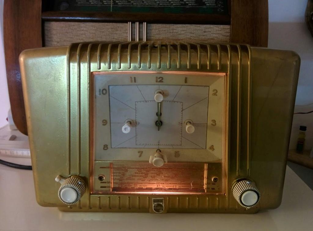 Ламповые радиоприёмники деда Панфила - Страница 19 Jur10