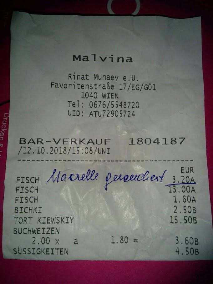Новости из Вены Malvin10