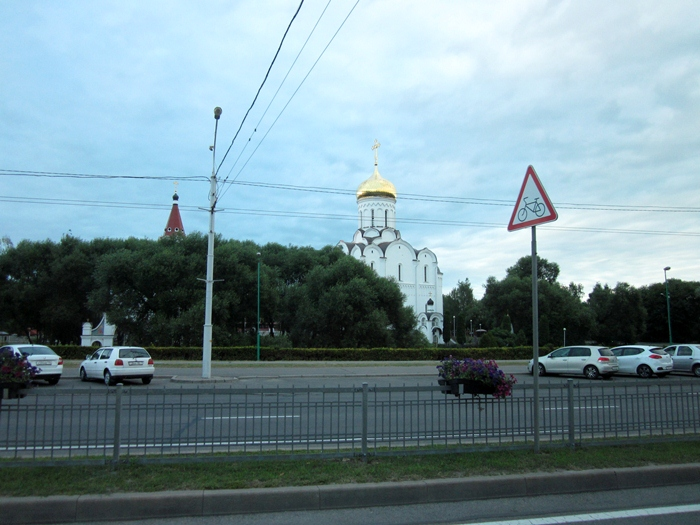 Вояж в РБ и Украину Mi210