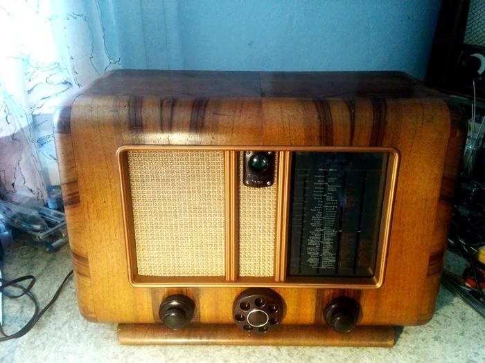 Ламповые радиоприёмники деда Панфила - Страница 20 Minerv10