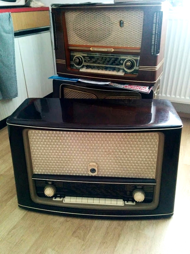 Ламповые радиоприёмники деда Панфила - Страница 18 Msb110