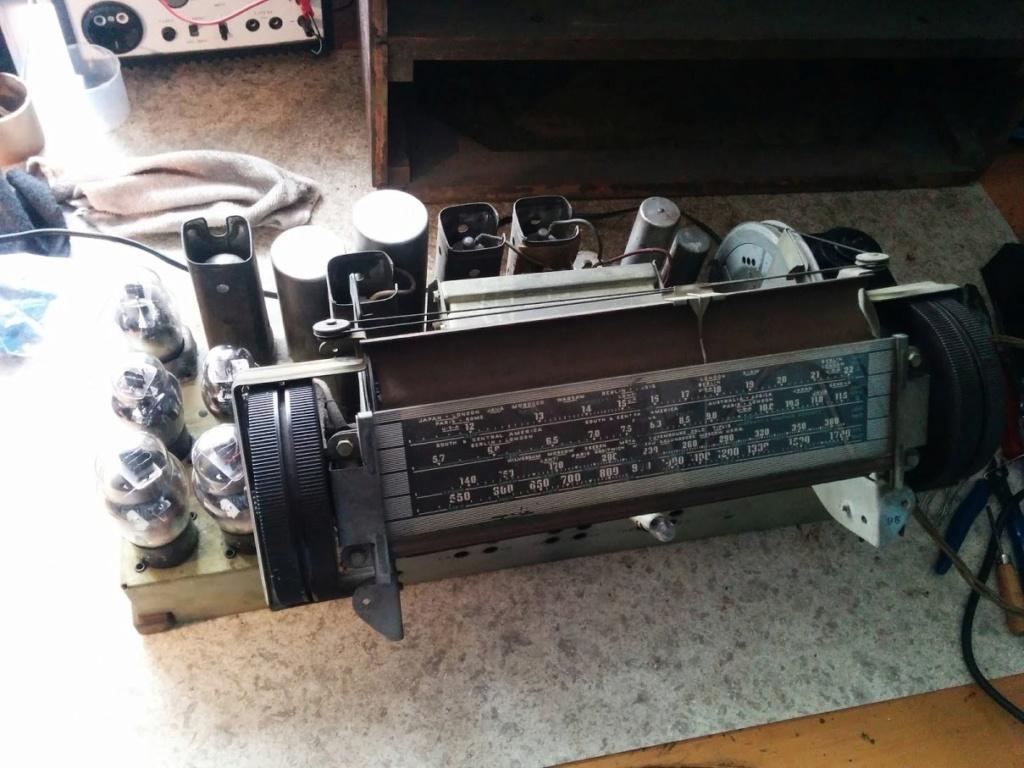 Ламповые радиоприёмники деда Панфила - Страница 19 Philco14