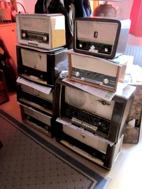 Ламповые радиоприёмники деда Панфила - Страница 19 R110