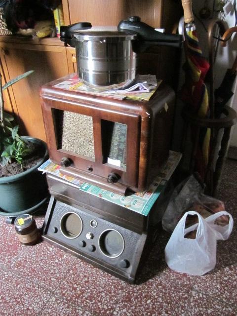 Ламповые радиоприёмники деда Панфила - Страница 19 R210