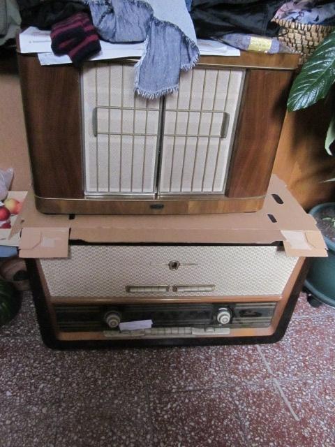 Ламповые радиоприёмники деда Панфила - Страница 19 R310