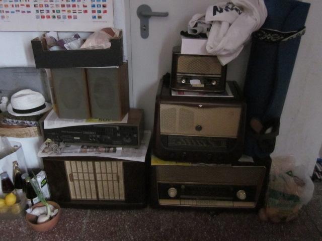 Ламповые радиоприёмники деда Панфила - Страница 19 R410