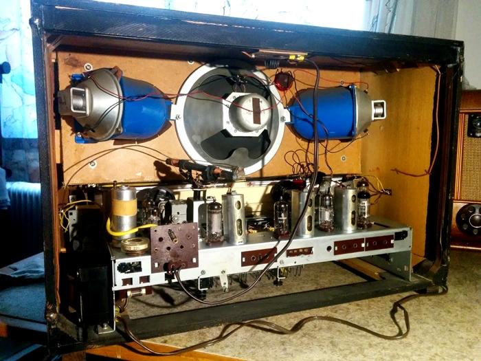 Ламповые радиоприёмники деда Панфила - Страница 20 Siemen12