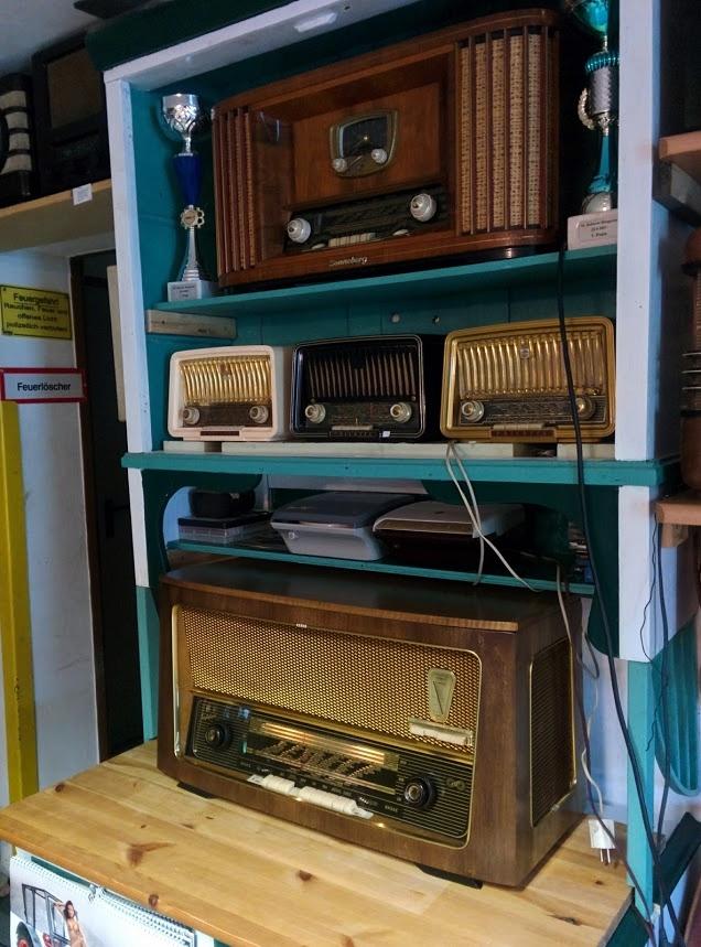 Ламповые радиоприёмники деда Панфила - Страница 18 Tefi110