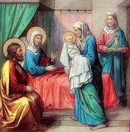 Fête de la Nativité de la bienheureuse Vierge Marie en ce 8 septembre. 8_sept10